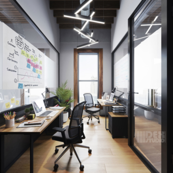Wabish Office